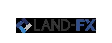LANDFX会社ロゴ