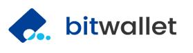 bitwallet公式ロゴ