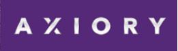 AXIORY会社ロゴ