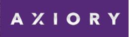 AXIORYの会社ロゴ