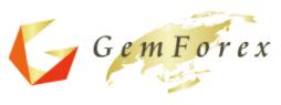 GemForexロゴ